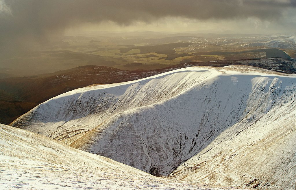 East Mount Lowther