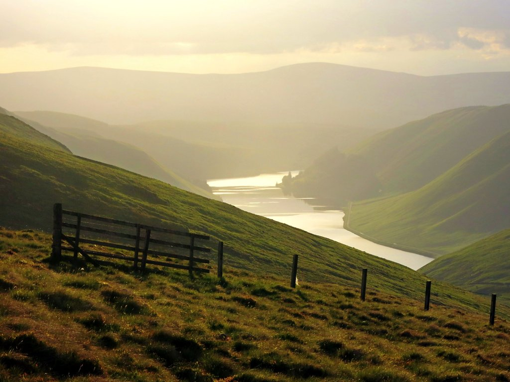 Talla from the Moffat Hills
