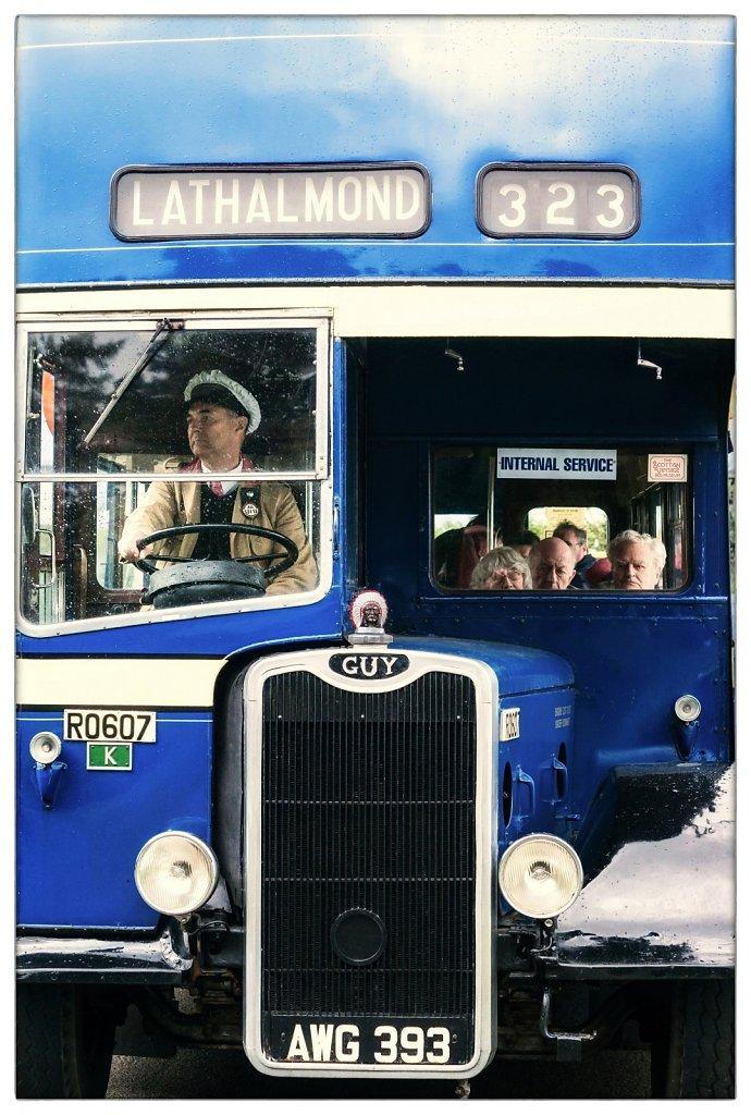 Lathalmond - 323